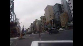 GEDC1707 2016.02.01 日本橋から板橋 中仙道 bookoff akihabara