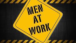 MEN @ WORK  3Rs Construction Management LLC Salem Oregon