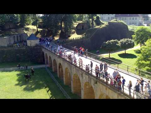Longwy in France,  Moselle department,historic place, , order, book , hotels, sight seeing