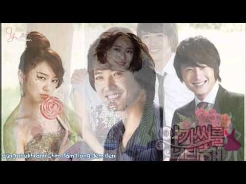 [Vietsub] I Love You - Narsha Ft Jang Geuni (My Fair Lady OST) (y-heaven.net)