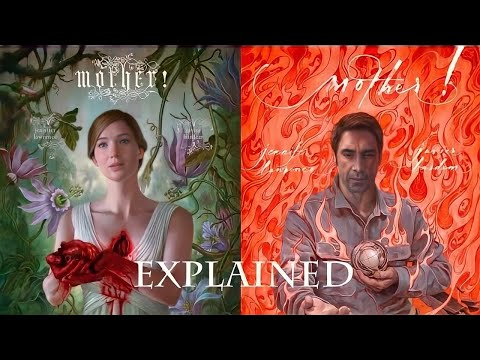 Download Mother   (2017) Hollywood Movie Explained in Hindi    Jennifer Lawrence    full movie Explained