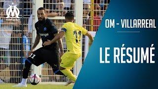 OM 1-1 Villarreal | Le résumé du match