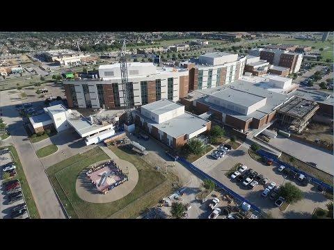 Methodist Mansfield Medical Center HD