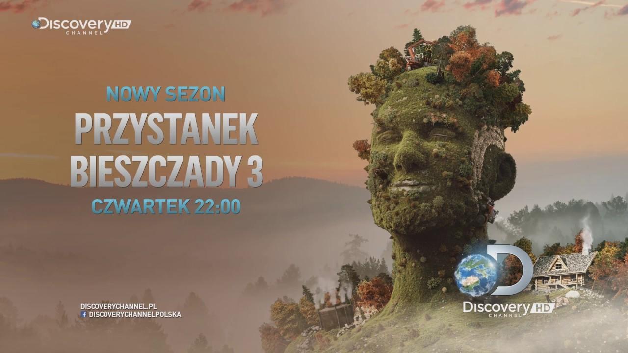 Przystanek Bieszczady 3 – drugi odcinek już w czwartek o 22:00! | Discovery Channel