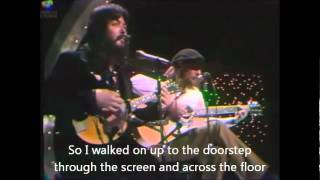 Summer Breeze - Seals and Crofts with Lyrics 80s