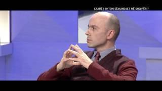 Opinion - Cfare i shton semundjet ne Shq...