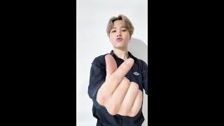 BTS (방탄소년단) Sing 'Dynamite' with me - Jimin