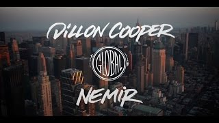 "Wrung Presents : DILLON COOPER x NEMIR ""Global"""