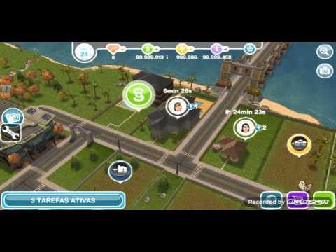 Free play Como ter muito dinheiro, pontos sociais e pontos de estilo de vida