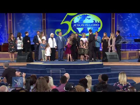 2017 Southwest Believers Convention | 50th Anniversary