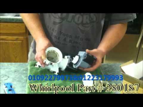 اسرع صيانة فريزر ويرلبول 01210999852 خدمه توكيل معتمدة  0235699066 الدقى  whirlpool
