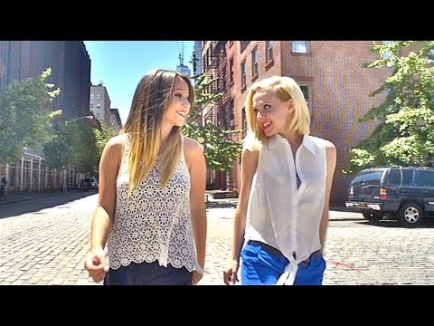 Made In The USA - Demi Lovato | Ali Brustofski & Madilyn Bailey Cover (Music Video)
