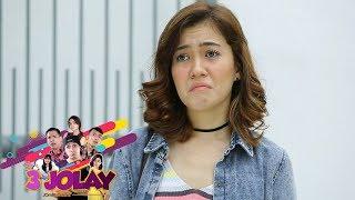 Jodi Punya Pacar Artis Terkenal, May Cemburu Besar! - 3 Jolay Episode 16