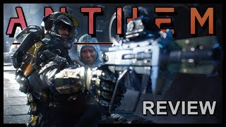 Anthem Review - Should you Buy  Best Parts  Suggested Improvements  Spoiler Free