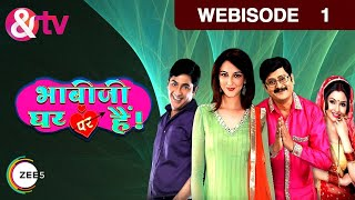 Bhabi Ji Ghar Par Hain - Hindi Serial - Episode 1 - March 2, 2015 - And Tv Show - Webisode