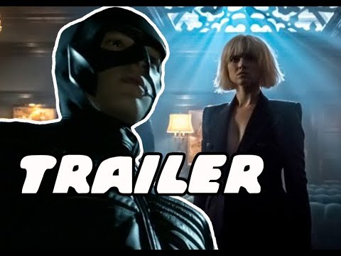 Gotham Season 4 Episode 2 Trailer And Breakdown - Barbara Is Back!