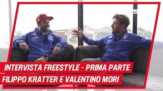 Kratter & Mori: L'intervista (prima parte)