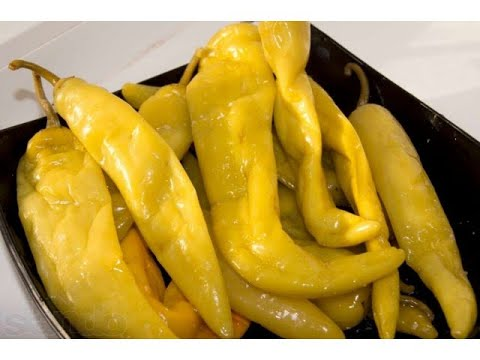 Соленья перец ЦИЦАК (Ծիծակ)/  Pickles Pepper