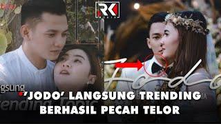 Download lagu Video Klip Dory Harsa feat Nella Kharisma 'Jodo' Masuk Trending YouTube