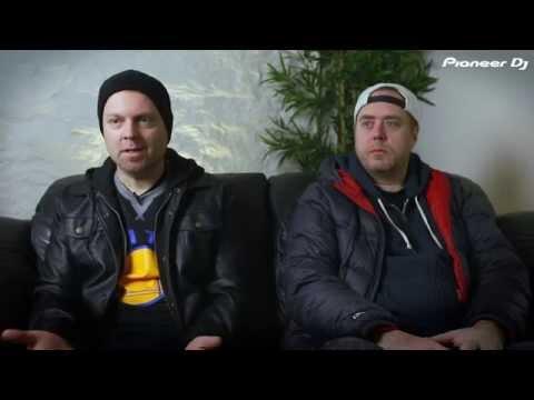 DJ Shadow and Cut Chemist: Renegades of Rhythm Tour