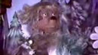 Beach Bear 1981 Diagnostic Skit