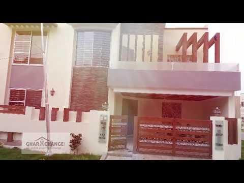 Gulberg Town Karachi House for Rent