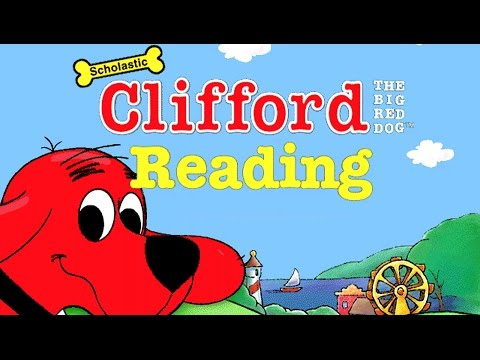 Clifford The Big Red Dog: Reading (2000)