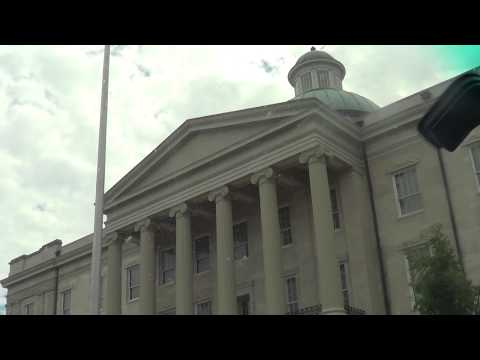 Old Mississippi State Capital