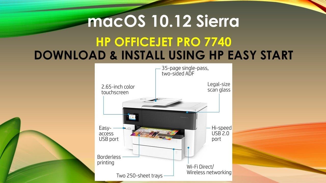 Hp deskjet 2600 printers wireless printer setup (mac) | hp.