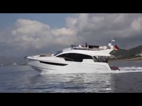 Sealine F530 review | Motor Boat & Yachting