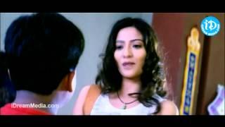 aditi sharma best scene gunde jhallumandi movie
