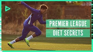 Football Training Advice: Why Your Diet Makes a Difference