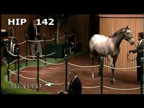 Creative Cause Selling at Keeneland's 2010 September Sale