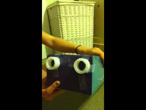 How To Make An American Girl Doll Car Seats 2