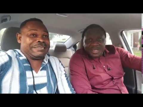 Wale Adebayo Sango Releases New Album