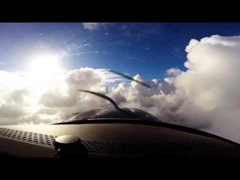 Ferry Pilot: Pacific Ocean