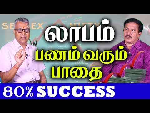 Commodity Market | Stock Market | Sensex Nifty | லாபம் - பணம