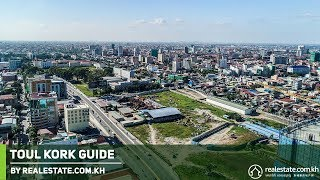 Property Market and Lifestyle Guide to Khan Toul Kork   Powered by Realestate.com.kh