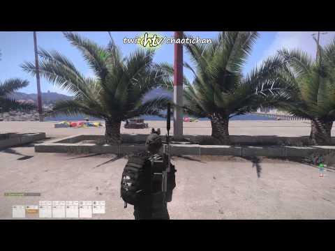 "Arma 3: Altis Life - Video #14 ""Rehine Polisi Kurtarma Operasyonu"""