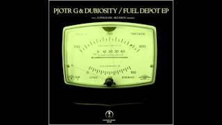 Dubiosity & Pjotr G - Fuel Depot (Original Mix) [GYNOID AUDIO]