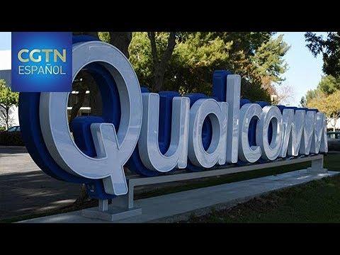 Qualcomm abandona su plan para comprar NXP al no recibir la aprobación por parte de China