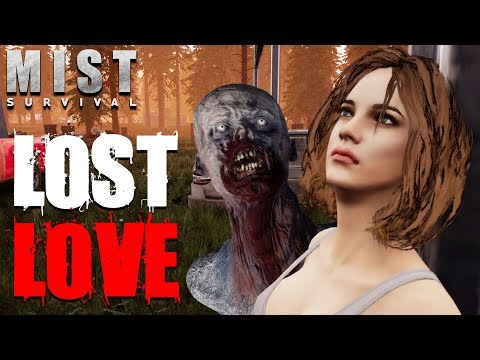 THIS GAME JUST GETS BETTER AND BETTER | Mist Survival | Ep.4
