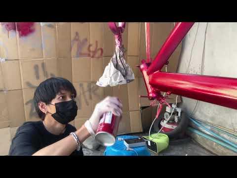(Vlog) ประกอบจักรยานฟิกเกียร์