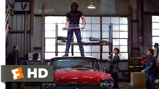 Christine (1983) - The Wrecking Crew Scene (3/10) | Movieclips