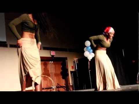 UF Club Creole- Cultural Dance
