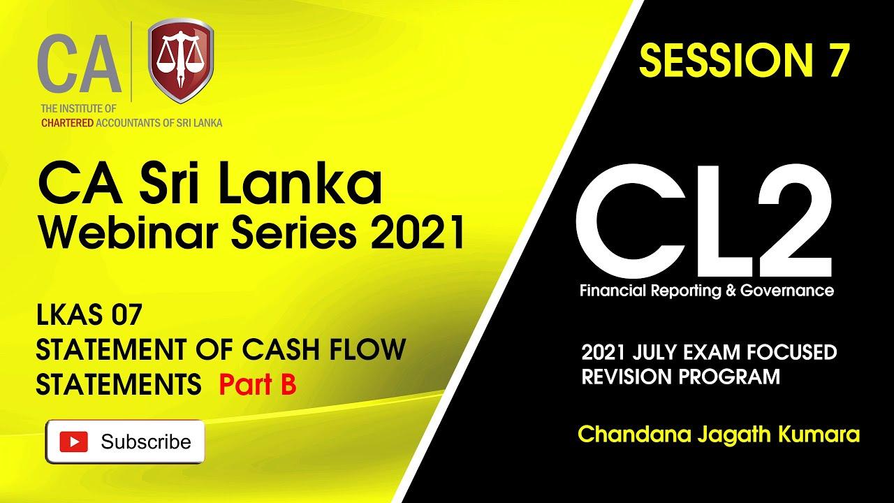 CL2   28 Mar 2021 Session 7