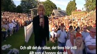 En Dag - Tommy Nilsson
