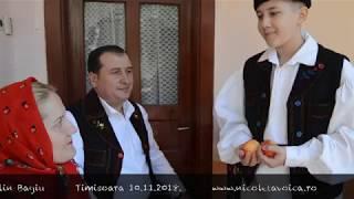 NOU - Banatan din tata-n fiu-Alex Brundean (elev Nicoleta Voica-Bagiu)