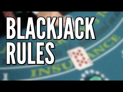 How To Play Blackjack | Easy Blackjack Rules | CasinoTop10