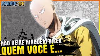 ANIME-SE: One Punch Man - Uma grande lição do Saitama para nós